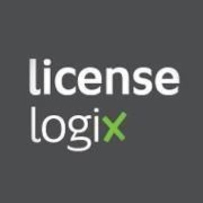 LicenseLogix Company Logo