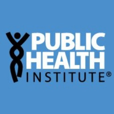Public Health Institute Company Logo