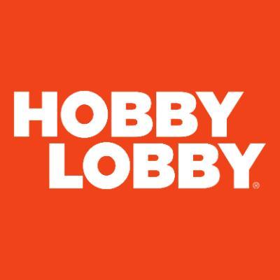 Hobby Lobby Company Logo
