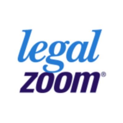 LegalZoom Company Logo