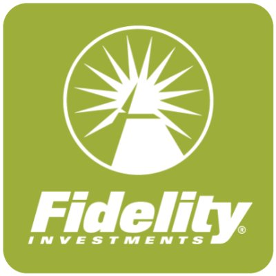 Fidelity Investments Company Logo