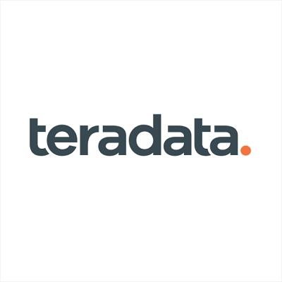 Teradata Company Logo