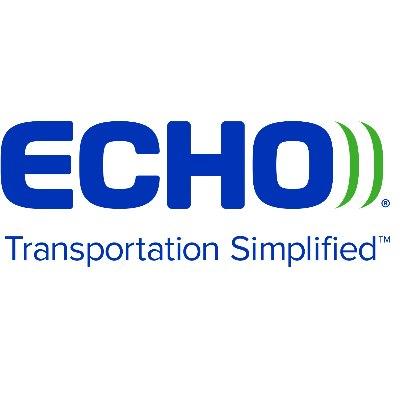 Echo Global Logistics Company Logo
