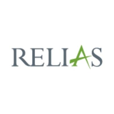 Relias Company Logo