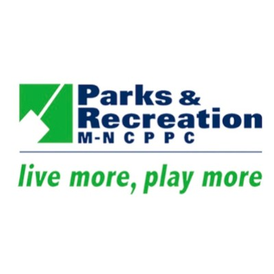 The Maryland-National Capital Park and Planning Commission Company Logo