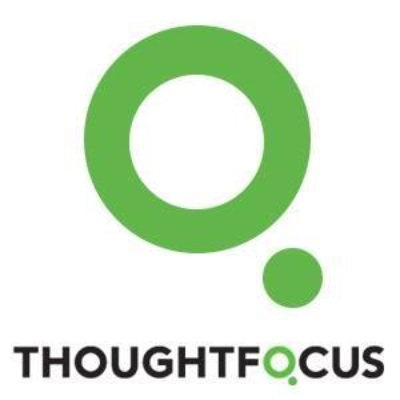 ThoughtFocus Company Logo