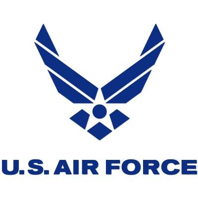 US Department of the Air Force Company Logo