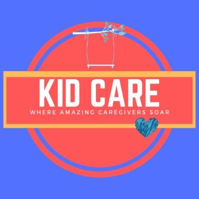 Kid Care Company Logo