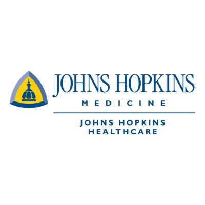 Johns Hopkins Health Care Company Logo