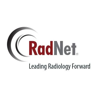RadNet Company Logo
