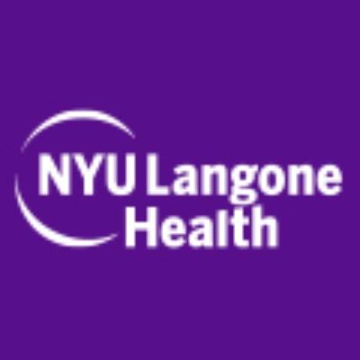 NYU Langone Health Company Logo