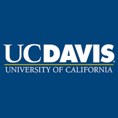 University of California, Davis Company Logo