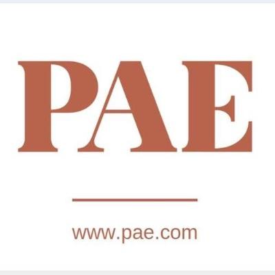 PAE Company Logo