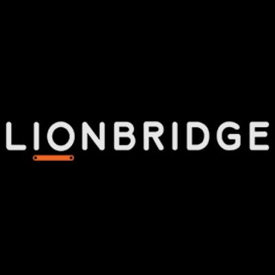 Lionbridge Technologies Company Logo
