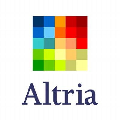 Altria Company Logo