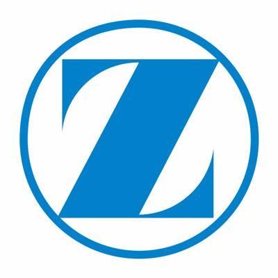 Zimmer Biomet Company Logo