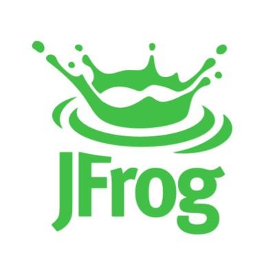 JFrog Company Logo
