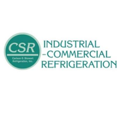 Carlson Stewart Refrigeration Inc. Company Logo