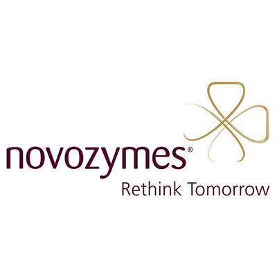 Novozymes Company Logo