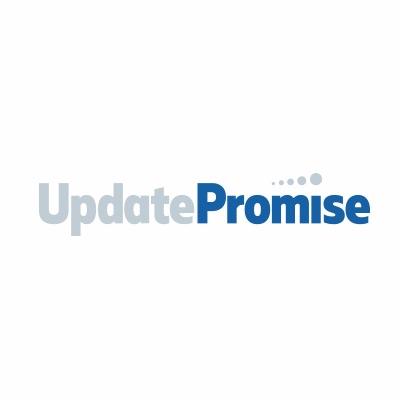 UpdatePromise.com Company Logo
