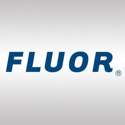 Fluor-BW Company Logo