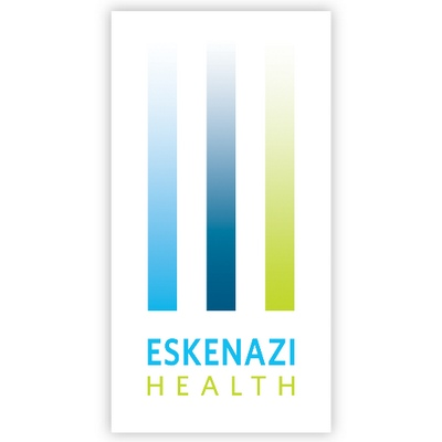 Eskenazi Health Company Logo