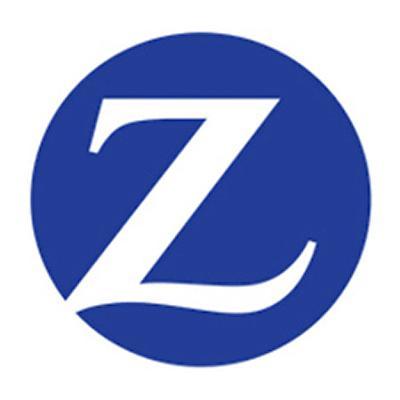Zurich North America Company Logo