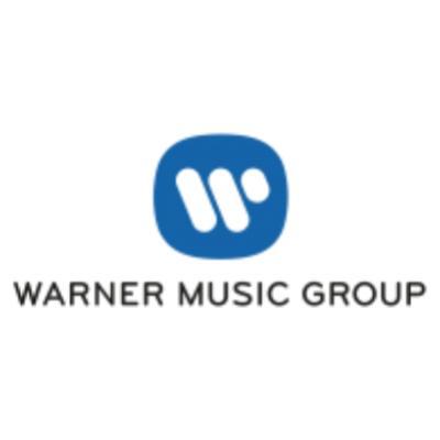 Warner Music Group Company Logo