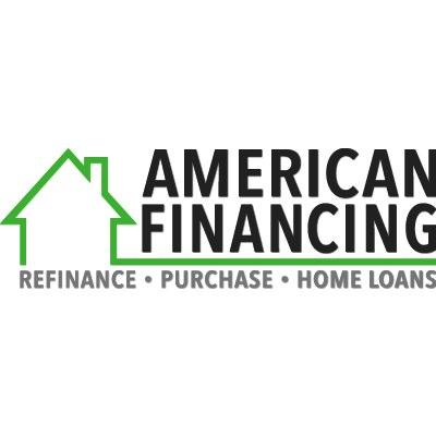 American Financing Corporation Company Logo