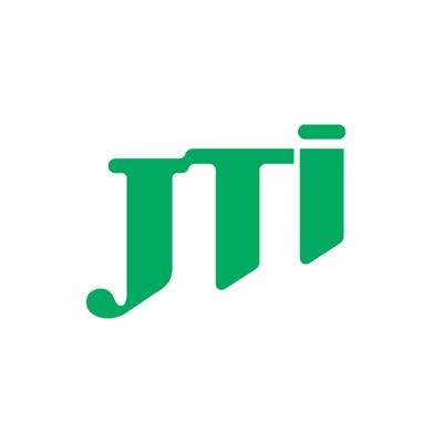 JTI - Japan Tobacco International Company Logo