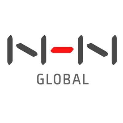 NHN Global Company Logo