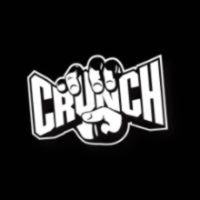 Crunch (Harman) - Inc.