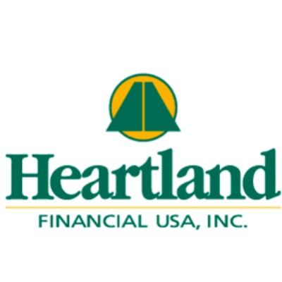 Heartland Financial USA Company Logo