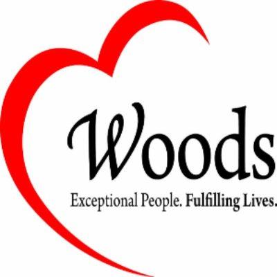 Woods Services Company Logo