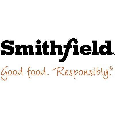 Smithfield Foods Company Logo