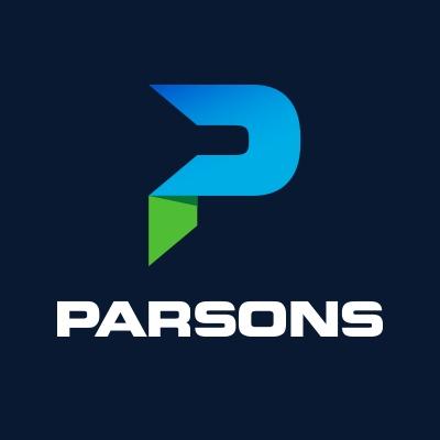 Parsons Company Logo