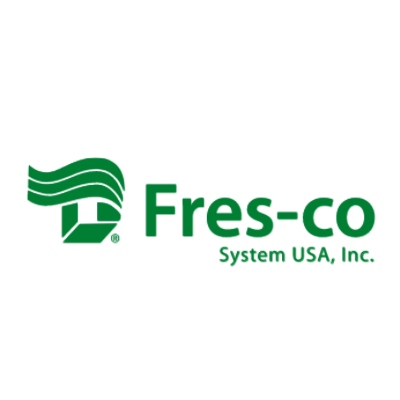 Fres-co System USA, Inc. Company Logo