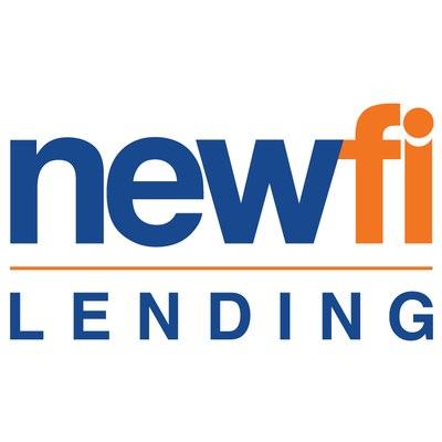 Newfi Lending Company Logo