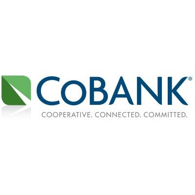 CoBank Company Logo