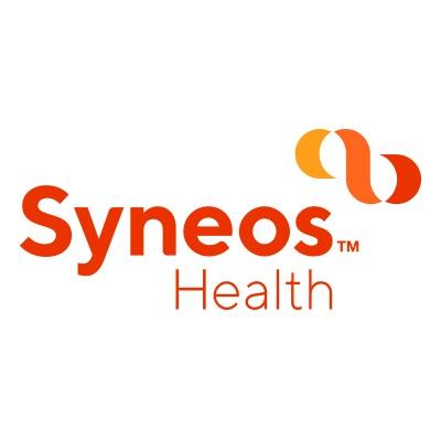Syneos Health Clinical Company Logo