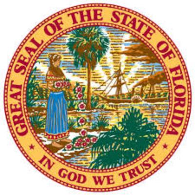 The State of Florida Company Logo
