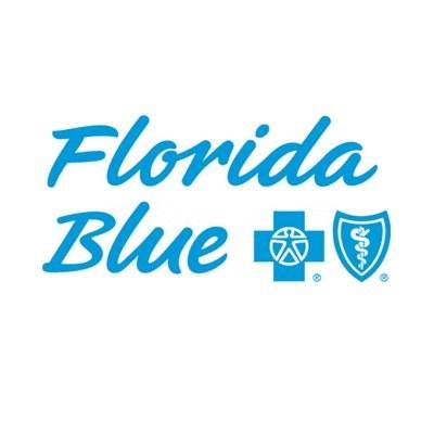 Florida Blue Company Logo
