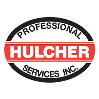 Hulcher Services Company Logo