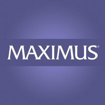 MAXIMUS Company Logo