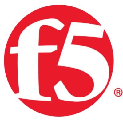 f5 Company Logo