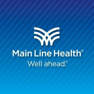 Main Line Health Company Logo