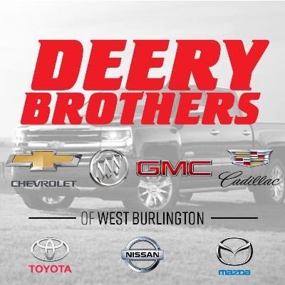 Deery Brothers Inc. Company Logo