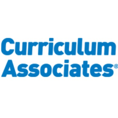 Curriculum Associates Company Logo