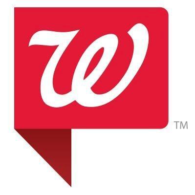 WALGREENS Company Logo