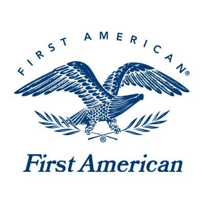 First American Company Logo